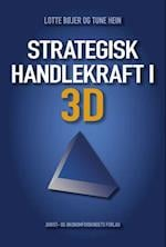 Strategisk handlekraft i 3D