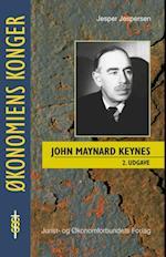 John Maynard Keynes af Jesper Jespersen