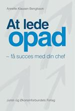 At lede opad