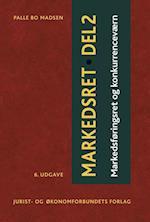 Markedsret- Markedsføringsret og konkurrenceværn
