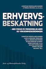 Erhvervsbeskatning af Henrik Nielsen, Lars Kjærgård Terkilsen, Malene Overgaard