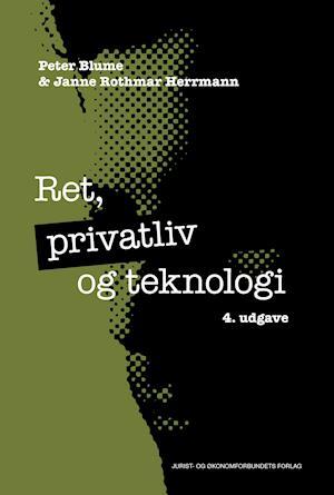 Ret, privatliv og teknologi
