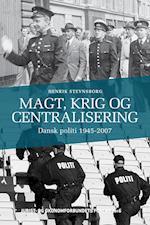 Magt, krig og centralisering