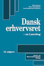 Dansk erhvervsret
