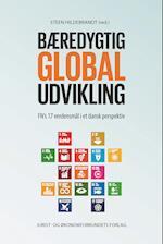 Bæredygtig global udvikling af Steen Hildebrandt