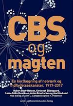 CBS og magten