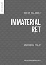 Immaterialret