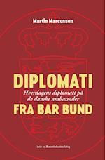 Diplomati fra bar bund