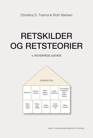 ruth nielsen Retskilder og retsteorier-ruth nielsen-bog fra saxo.com
