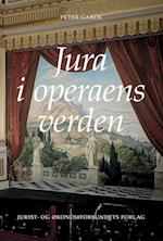 Jura i operaens verden
