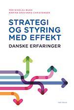 Strategi og styring med effekt
