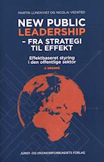 New public leadership - fra strategi til effekt
