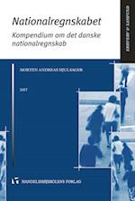 Nationalregnskabet (Erhverv & samfund)