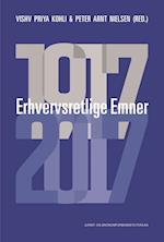 Erhvervsretlige emner 1917-2017
