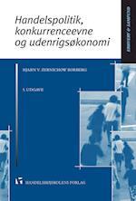 Handelspolitik, konkurrenceevne og udenrigsøkonomi