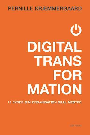 pernille kræmmergaard – Digital transformation på saxo.com