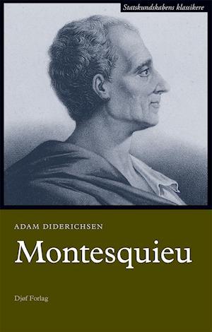 adam diderichsen – Montesquieu på saxo.com