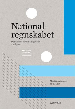 Nationalregnskabet-morten andreas hjulsager-bog fra morten andreas hjulsager fra saxo.com