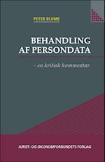 Behandling af persondata