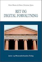 Ret og digital forvaltning