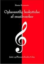 Ophavsretlig beskyttelse af musikværker