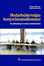 Medarbejdervalgte bestyrelsesmedlemmer