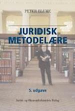 Juridisk metodelære