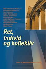 Ret, individ og kollektiv