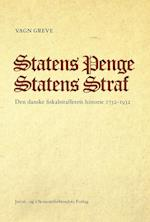 Statens penge Statens straf