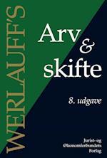 Arv & Skifte