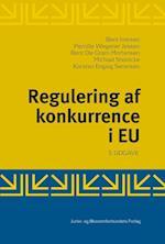 Regulering af konkurrence i EU