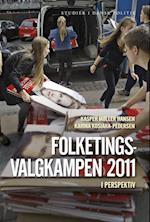 Folketingsvalgkampen 2011 i perspektiv af Kasper Møller Hansen, Karina Kosiara-Pedersen