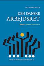 Den danske arbejdsret bd. 2