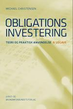 Obligationsinvestering