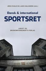 Dansk og international sportsret