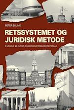 Retssystemet og juridisk metode