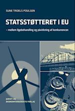 Statsstøtteret i EU