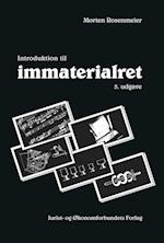 Introduktion til immaterialret