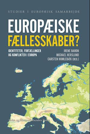 Europæiske fællesskaber? af Michael Herslund Kathrine Ravn Jørgensen Irène Baron