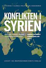 Konflikten i Syrien af Bjørn Møller, Peter Viggo Jakobsen, Lars Erslev Andersen