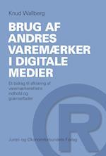 Brug af andres varemærker i digitale medier