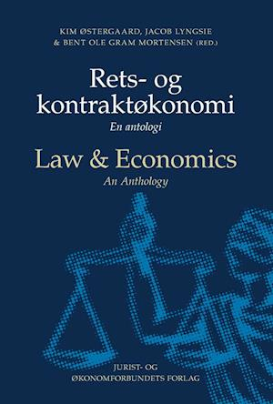 Rets- & kontraktøkonomi