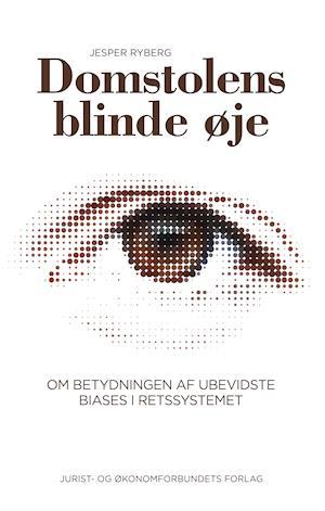 Domstolens blinde øje af Jesper Ryberg