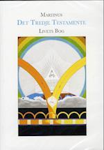 Livets Bog, bind 1, lydbog af Martinus