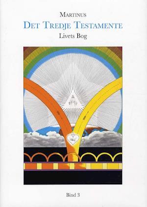 Bog, hardback Livets Bog, bind 3 af Martinus