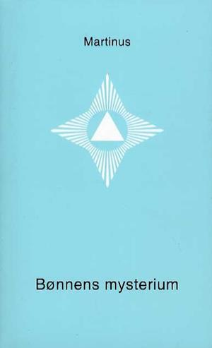Bog paperback Bønnens mysterium af Martinus