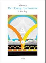 Livets Bog, bind 1 (Det Tredje Testamente)