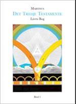 Livets Bog, bind 2 (Det Tredje Testamente) (Det tredje testamente)