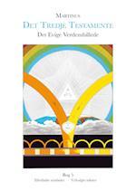 Det Evige Verdensbillede, bog 5 (Det Tredje Testamente)