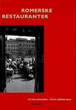 Romerske restauranter - Romerske retter